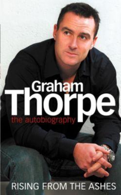 HarperSport: Graham Thorpe: Rising from the Ashes, Graham Thorpe