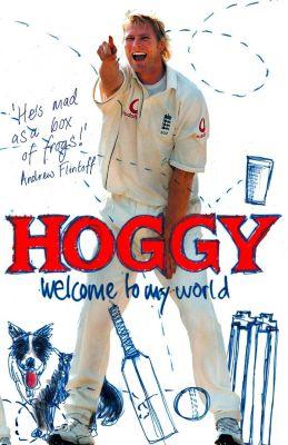 HarperSport: Hoggy: Welcome to My World, Matthew Hoggard