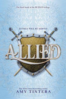 HarperTeen: Allied, Amy Tintera