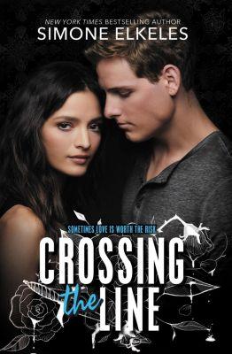 HarperTeen: Crossing the Line, Simone Elkeles