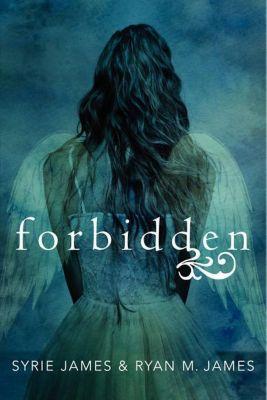HarperTeen: Forbidden, Syrie James, Ryan M. James
