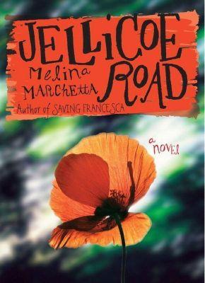 HarperTeen: Jellicoe Road, Melina Marchetta