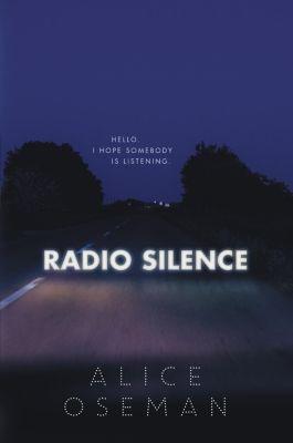 HarperTeen: Radio Silence, Alice Oseman