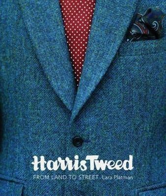 Harris Tweed, Lara Platman