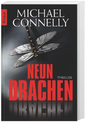 Harry Bosch Band 15: Neun Drachen, Michael Connelly