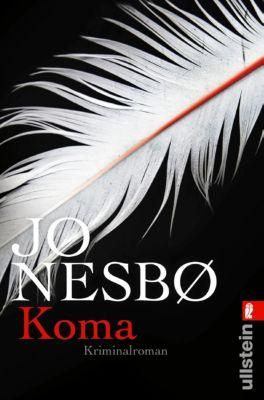 Harry Hole Band 10: Koma, Jo Nesbø