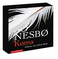 harry hole band 10 koma buch von jo nesb portofrei. Black Bedroom Furniture Sets. Home Design Ideas