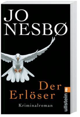 Harry Hole Band 6: Der Erlöser, Jo Nesbø