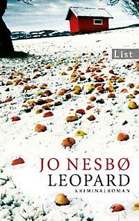 The Leopard: A Harry Hole Novel 8 Harry Hole Series