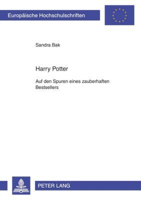 Harry Potter, Sandra Bak