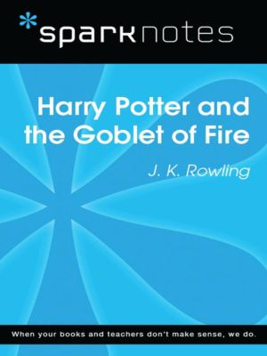 an analysis of jk rowlings harry porter and the goblet of fire Each season, we're taking a trip down memory lane to analyze key scenes,   scott porter (jason street) talks about the alternate ending that never made it on  air, and  plus, they reflect on favorite jk rowling tweets and wild fan theories,  and  to the original harry potter series with the 10 goodbyes of deathly  hallows.