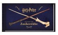 Harry Potter: Das Buch der Zauberstäbe, Monique Peterson