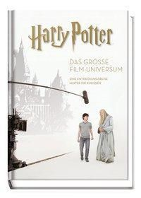 Harry Potter: Das große Film-Universum - Bob McCabe pdf epub
