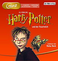 Harry Potter, die komplette Hörbuch-Edition - Produktdetailbild 4