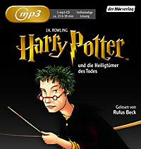 Harry Potter, die komplette Hörbuch-Edition - Produktdetailbild 7