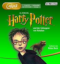 Harry Potter, die komplette Hörbuch-Edition - Produktdetailbild 3