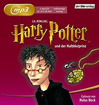 Harry Potter, die komplette Hörbuch-Edition - Produktdetailbild 6