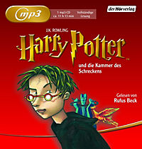 Harry Potter, die komplette Hörbuch-Edition - Produktdetailbild 1