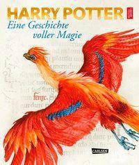 Harry Potter: Eine Geschichte voller Magie, Joanne K. Rowling