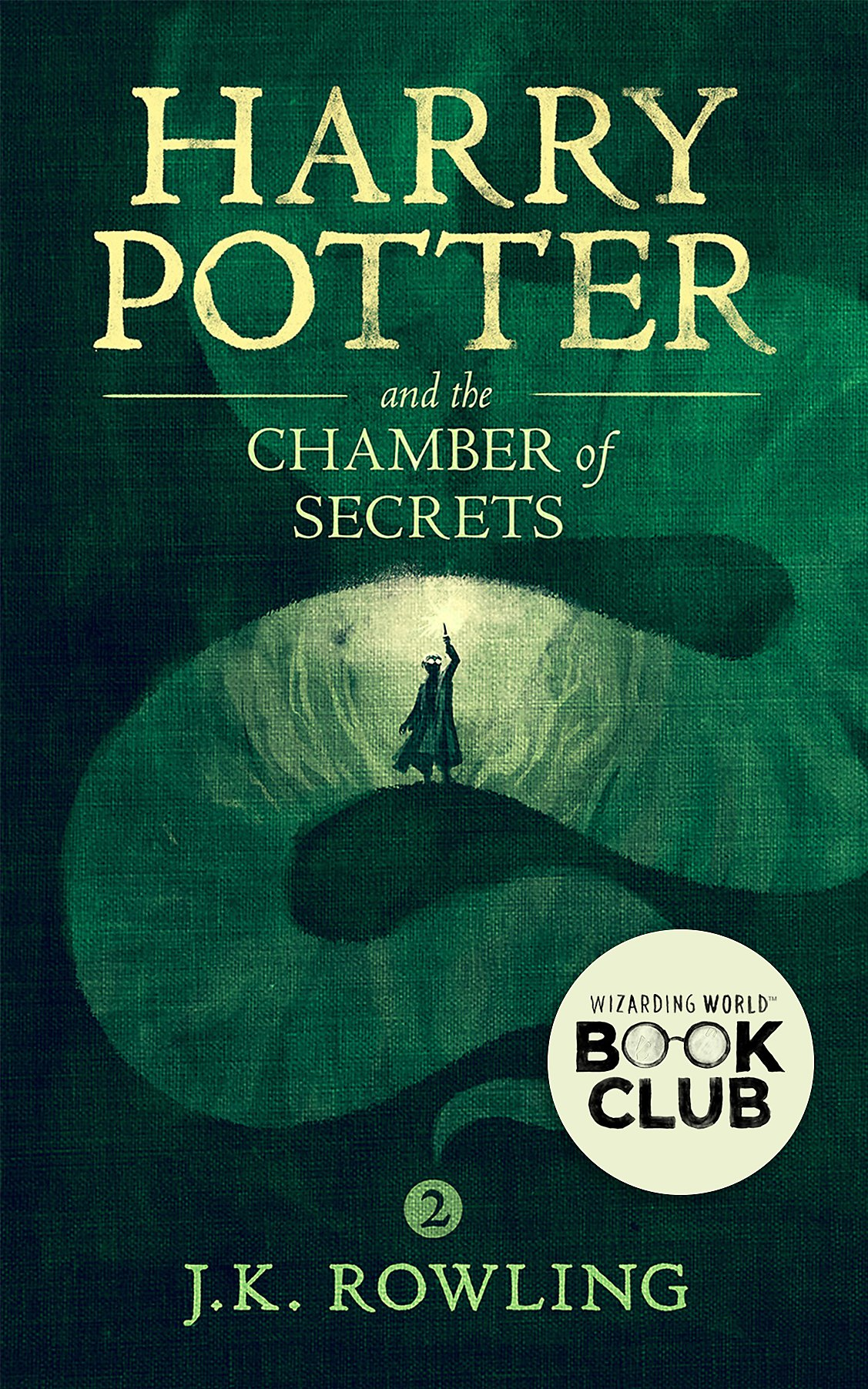 Harry Potter Harry Potter And The Chamber Of Secrets Ebook