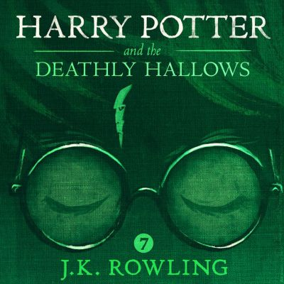 Harry Potter: Harry Potter and the Deathly Hallows, J.K. Rowling