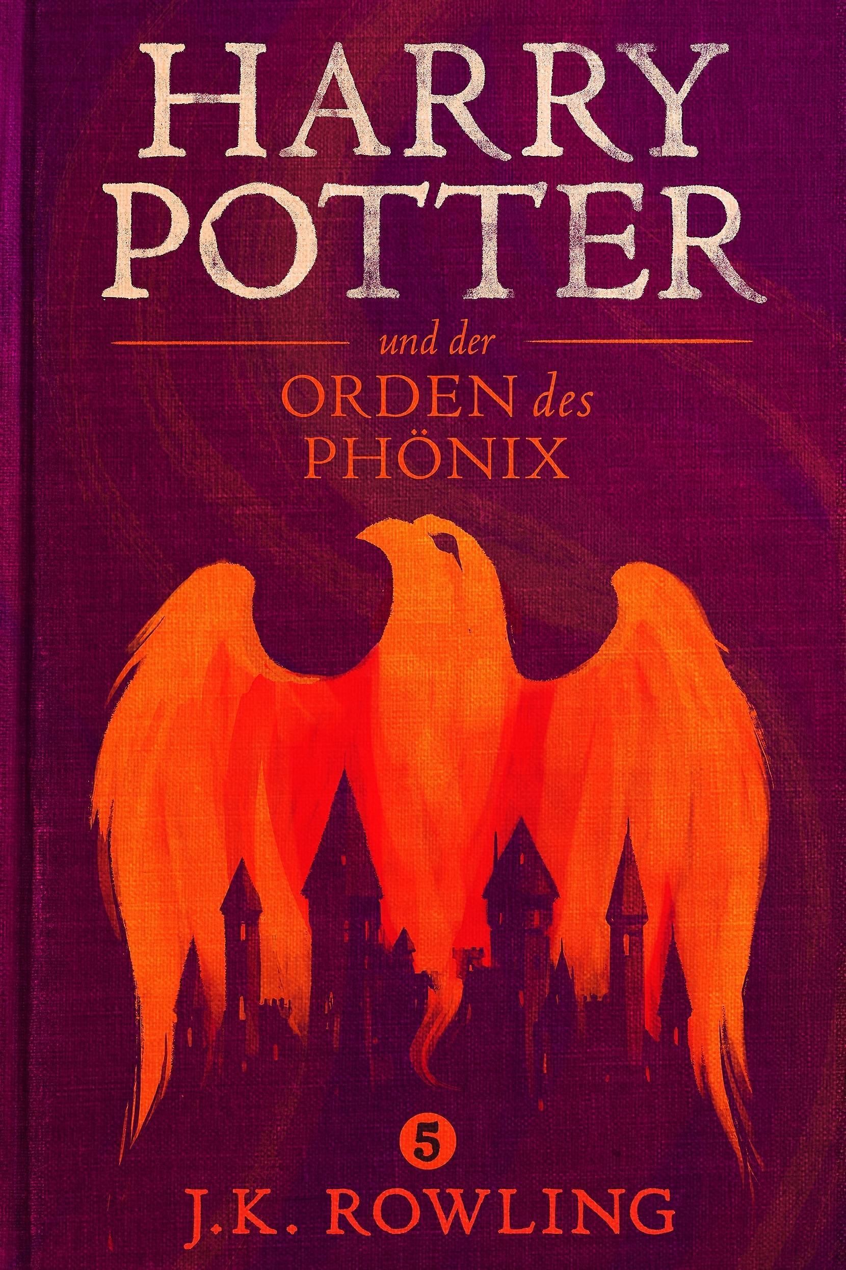 Orden Des Phönix