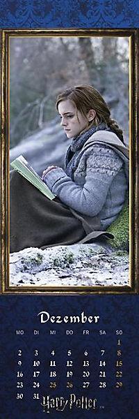 Harry Potter Lesezeichen & Kalender 2019 - Produktdetailbild 12