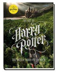 Harry Potter: The Art of Harry Potter, Marc Sumerak