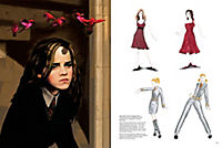 Harry Potter: The Art of Harry Potter - Produktdetailbild 2