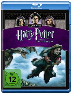 Harry Potter und der Feuerkelch, Steve Kloves, Joanne K. Rowling