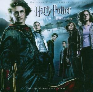 Harry Potter und der Feuerkelch, Ost, Patrick (composer) Doyle