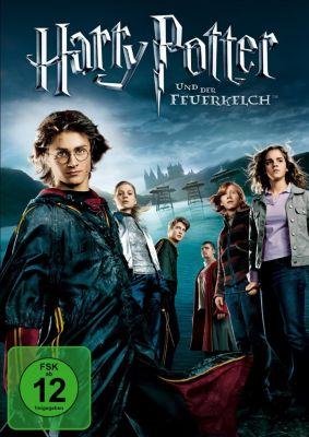 Harry Potter und der Feuerkelch, Joanne K. Rowling