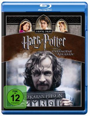 Harry Potter und der Gefangene von Askaban, Joanne K. Rowling, Steve Kloves