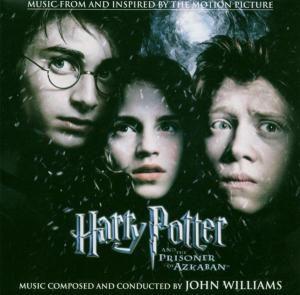Harry Potter Und Der Gefangene Von Askaban, Ost, John (composer) Williams