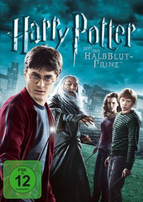 Harry Potter und der Halbblutprinz, Joanne K. Rowling