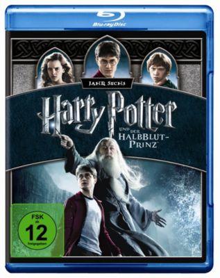 Harry Potter und der Halbblutprinz, Steve Kloves