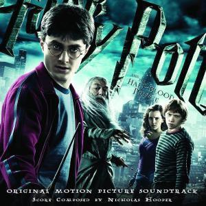 Harry Potter und der Halbblutprinz - Original Soundtrack, Diverse Interpreten