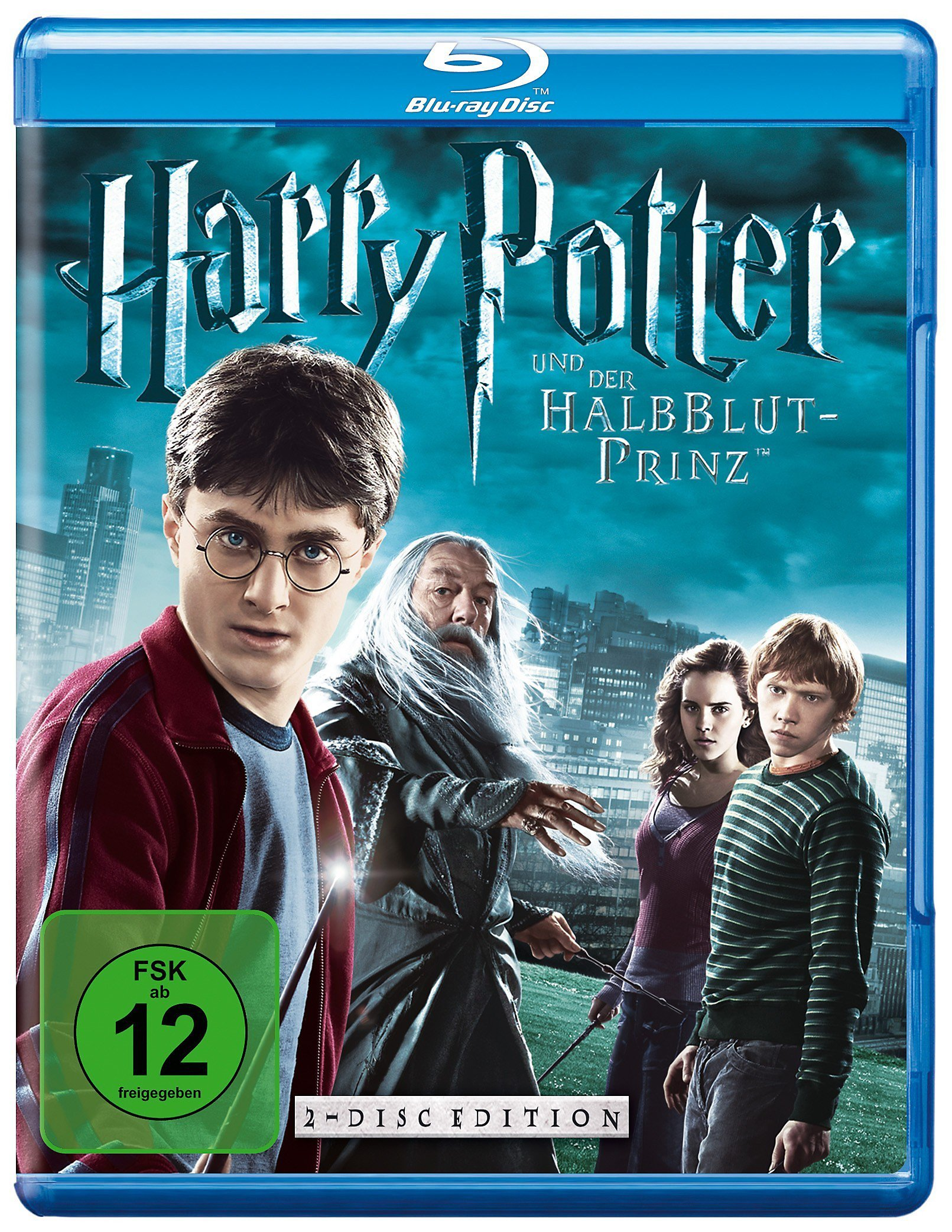 Harry Potter Teil 6 Film