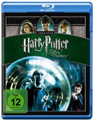 Harry Potter und der Orden des Phönix, Michael Goldenberg