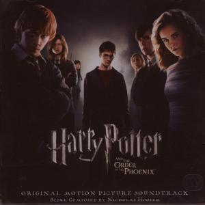 Harry Potter und der Orden des Phönix, Ost, Nicholas (composer) Hooper