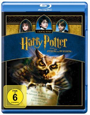Harry Potter und der Stein der Weisen, Steve Kloves
