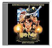 Harry Potter Und Der Stein Der Weisen, Ost, John (composer) Williams
