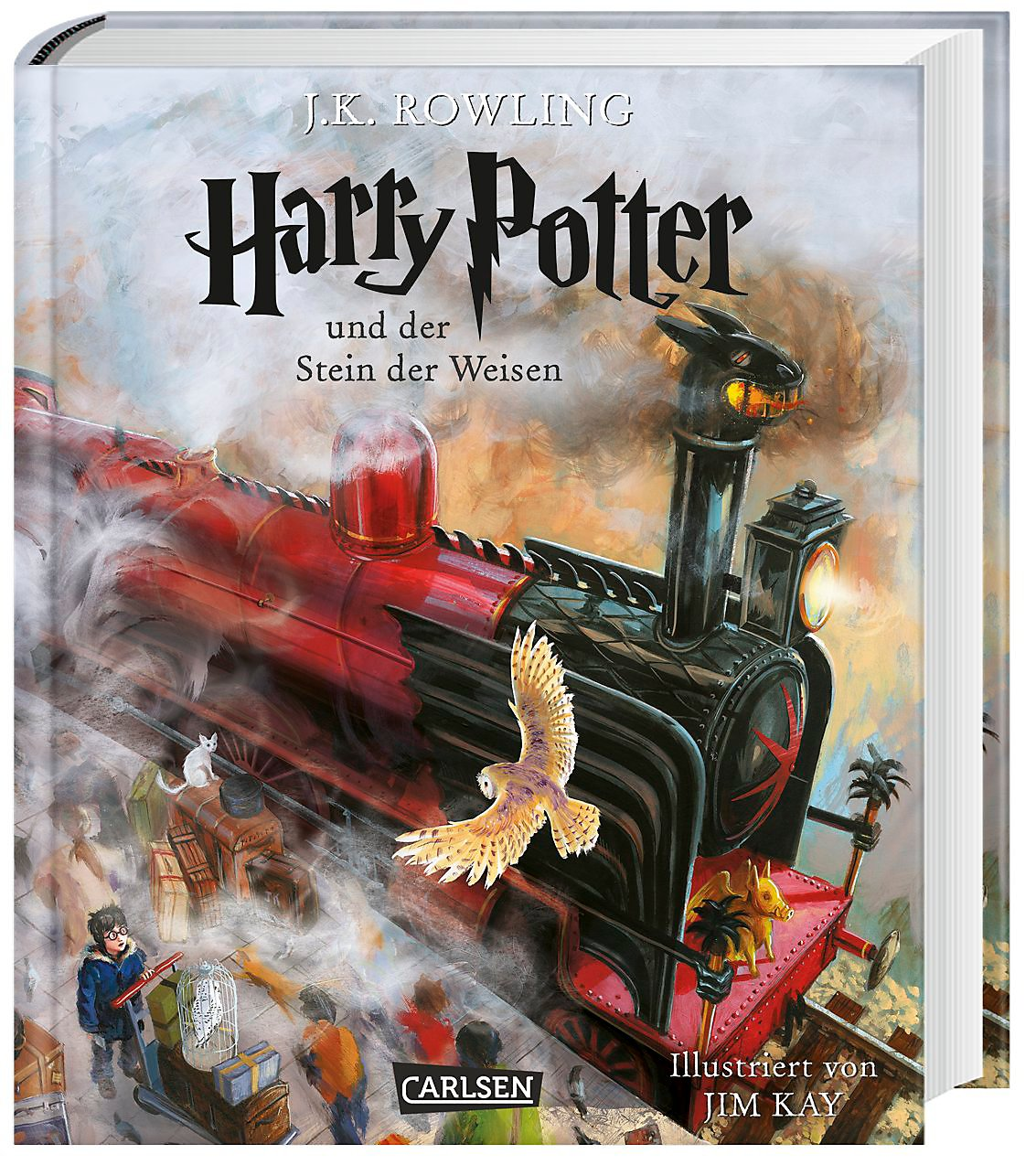 stein der weisen harry potter
