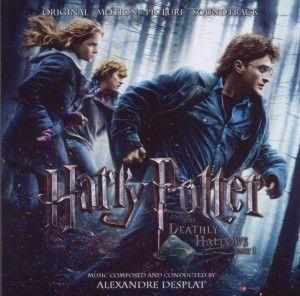 Harry Potter und die Heiligtümer des Todes, Diverse Interpreten
