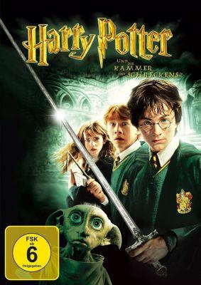 Harry Potter und die Kammer des Schreckens, Joanne K. Rowling