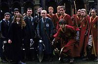 Harry Potter und die Kammer des Schreckens - Produktdetailbild 2