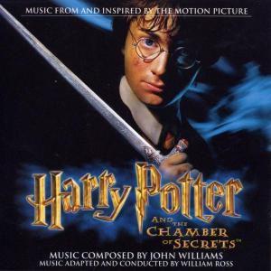Harry Potter und die Kammer des Schreckens (2 CDs limitierte Auflage), Ost, John (composer) Williams