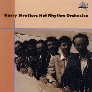 Harry Strutters Hot Rhythm Orc, Harry Strutters