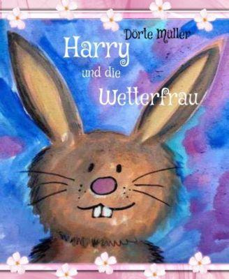 Harry und die Wetterfrau, Dörte Müller