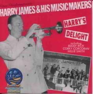 Harry'S Delight, Harry James